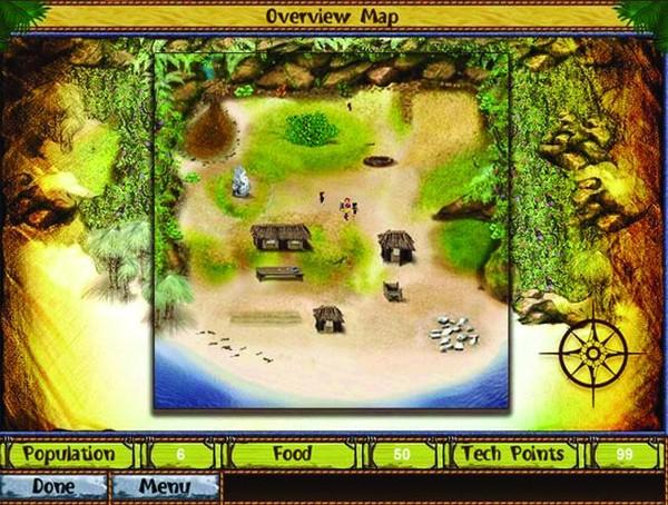 虚拟村庄截图2