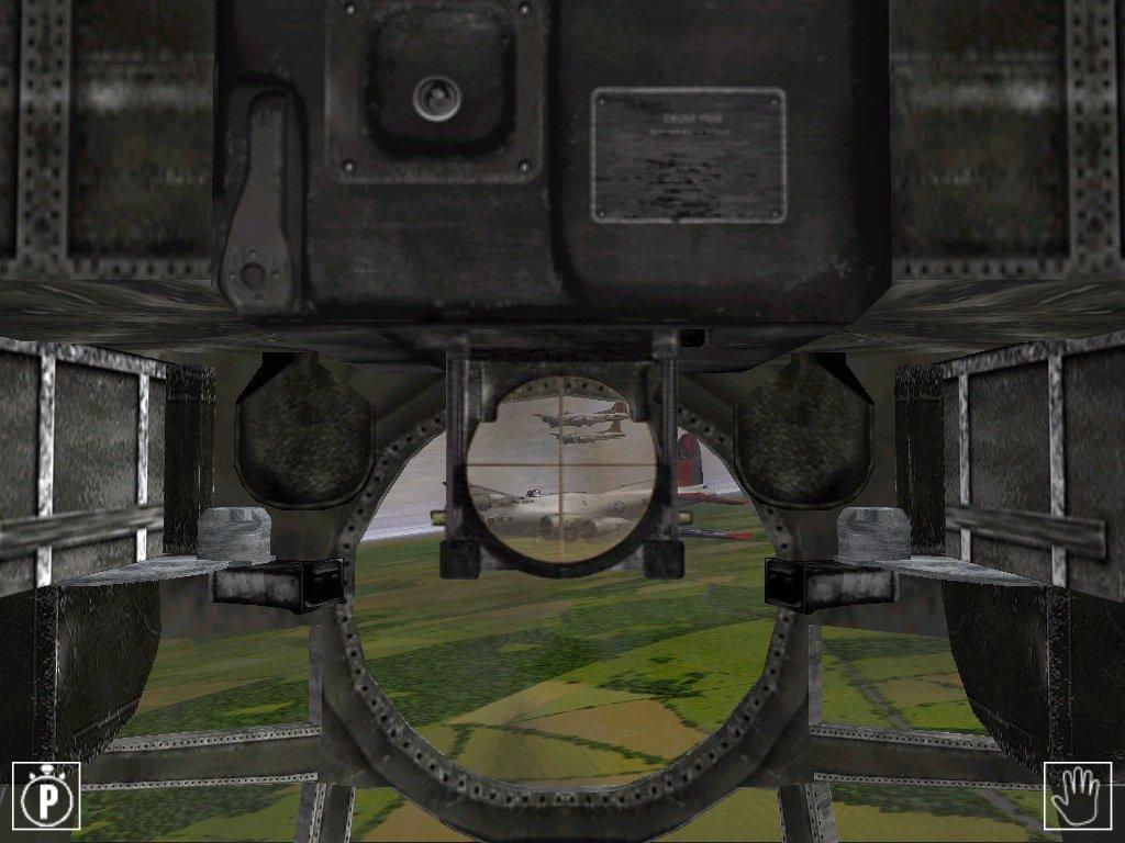 B-17飞行堡垒硬盘版截图1
