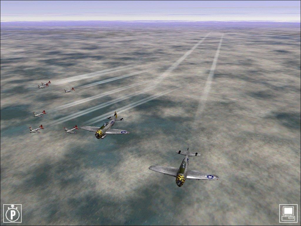 B-17飞行堡垒硬盘版截图3