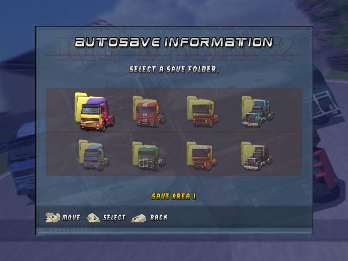 装载卡车竞赛2截图0