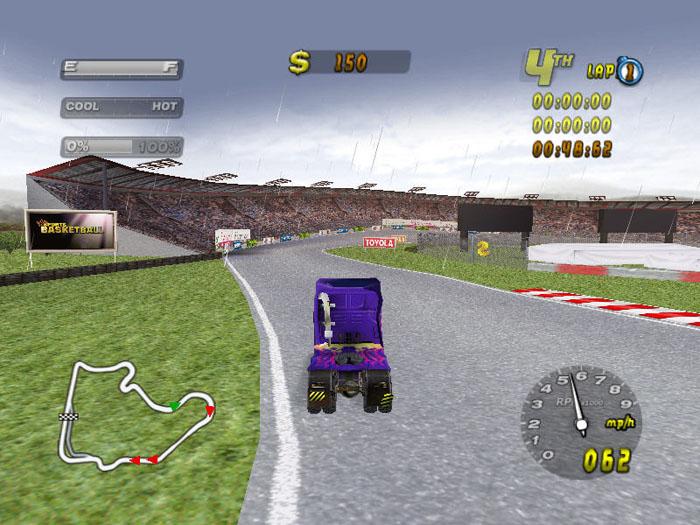装载卡车竞赛2截图2