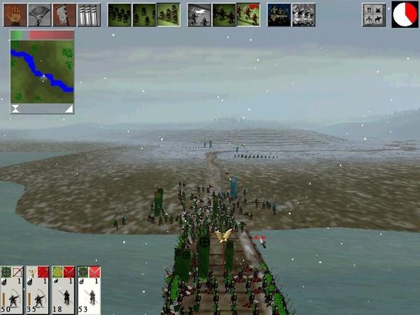 幕府将军:全面战争 黄金战神(Shogun:Total War - Warlord Edition)截图4