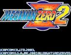 洛克人Zero2