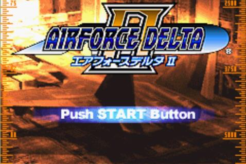 空战神鹰Ⅱ硬盘版截图0