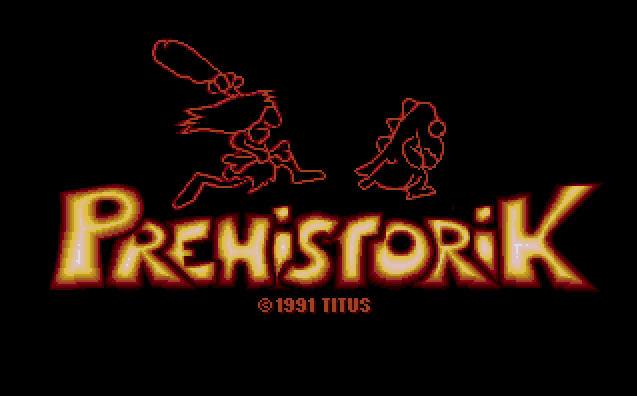 prehistorik截图2