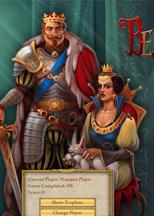 王者之路2(Be A King 2)