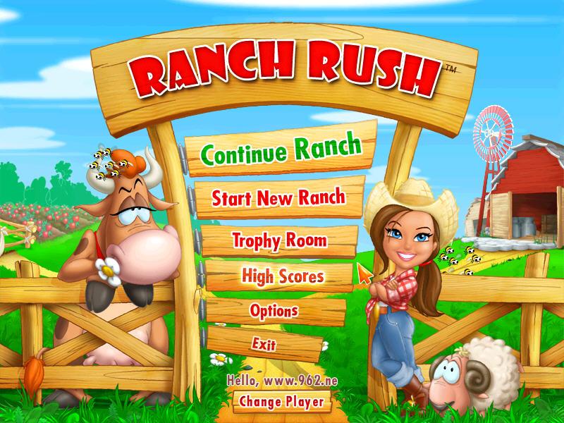 疯狂牧场(Ranch Rush)单机版截图0