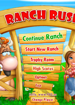 ��狂牧��(Ranch Rush)��C版