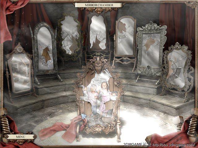 镜子之谜截图1