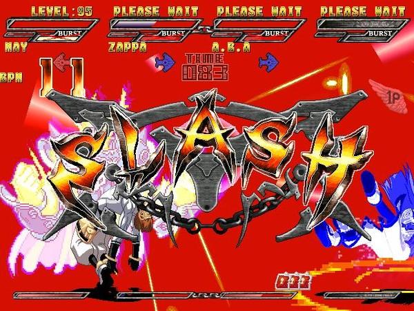 罪恶装备ISUKA(Guilty Gear Isuka)硬盘版截图2