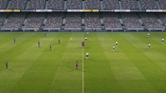 实况足球2011免安装汉化版截图4