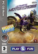 终极越野摩托车