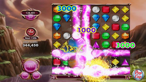 宝石迷阵4:闪电战(Bejeweled Blitz)硬盘版截图3