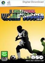 轰动世界足球2010