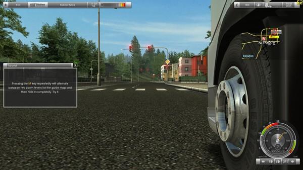 德国卡车模拟截图3高清图片