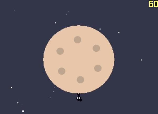 露尼月球冒险