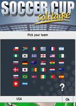 世界杯纸牌