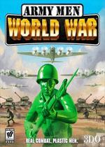玩具兵大战5:世界大战