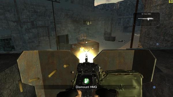 冲突:拒绝行动(Conflict: Denied Ops)硬盘版截图2