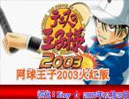 网球王子2003火红版