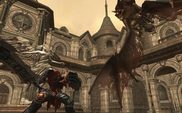 暗黑血统:战神之怒截图0