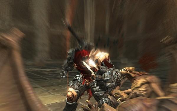 暗黑血统:战神之怒截图2