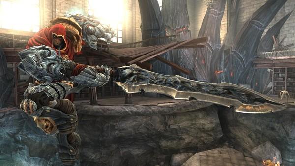 暗黑血统:战神之怒截图3