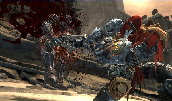 暗黑血统:战神之怒截图4