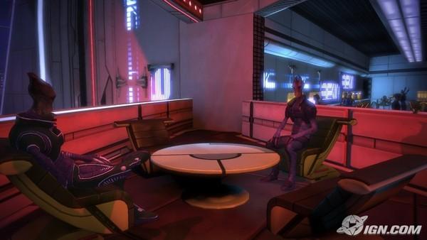 质量效应(Mass Effect)中文免安装版截图2