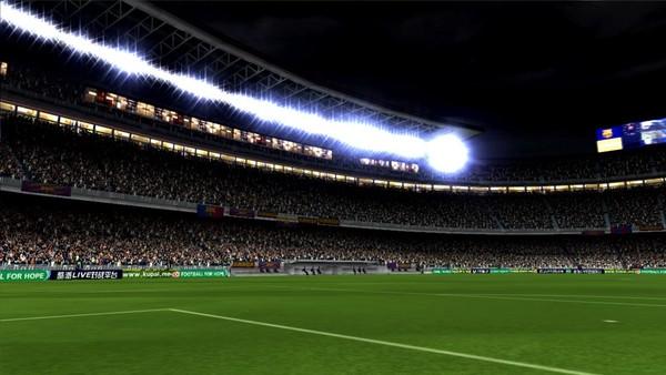 FIFA世界足球10截图4