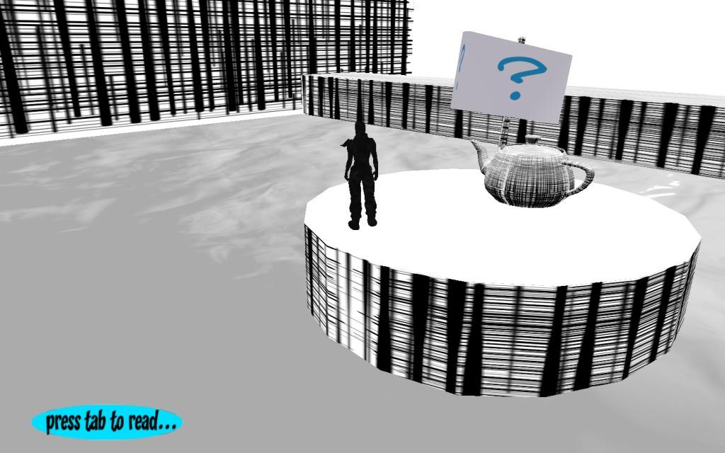空白体验(Blank)英文硬盘版截图1