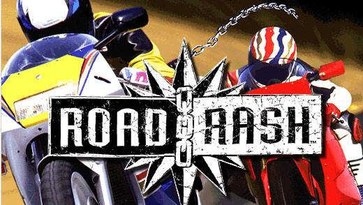 暴力摩托2006(Road Rash 2006)英文硬盘版截图0