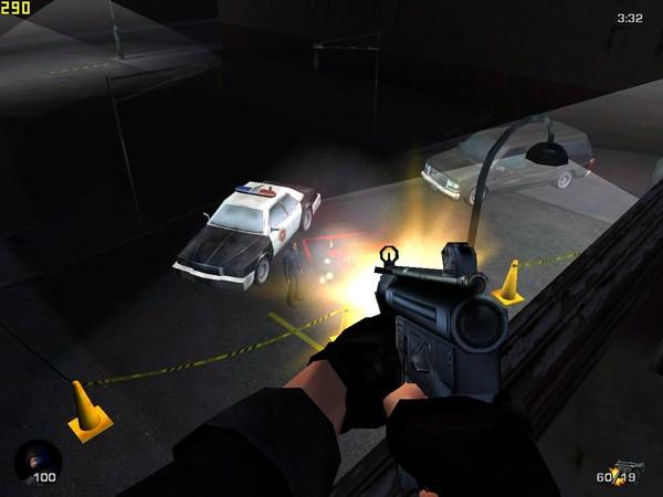 FBI拯救人质(FBI Hostage Rescue)英文硬盘版截图2
