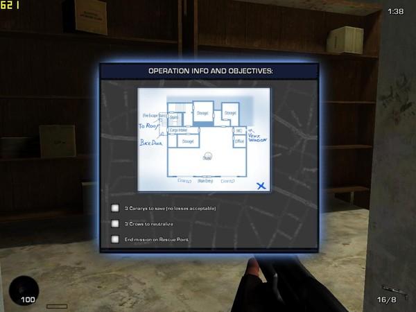 FBI拯救人质(FBI Hostage Rescue)英文硬盘版截图3