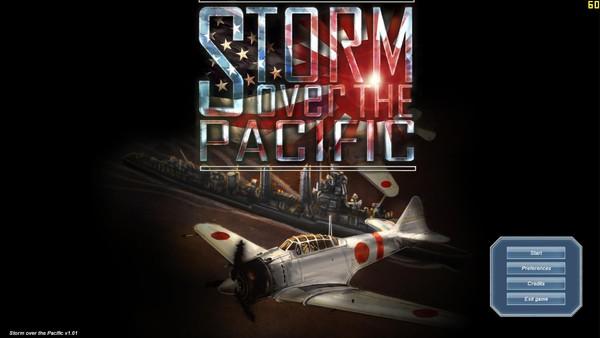 太平洋风暴中文硬盘版截图2