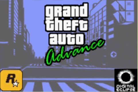 GT-Advance硬盘版截图0