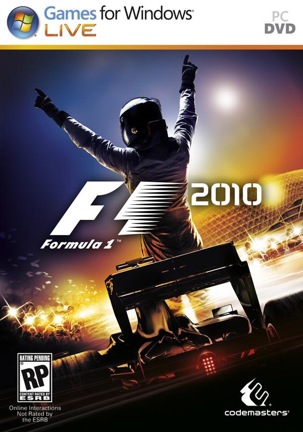 一级方程式赛车2010(F1 2010)中文硬盘版截图1