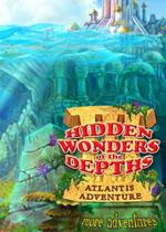 深海奇迹3:亚特兰蒂斯探险