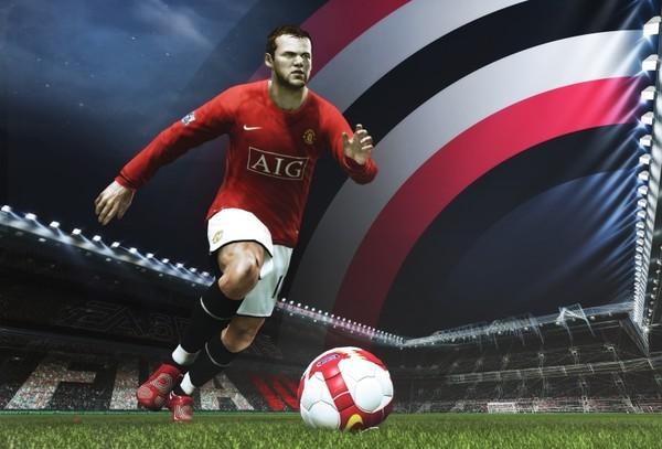 FIFA 2011(FIFA世界足球11)简体中文免安装版截图2