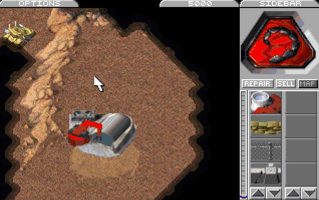 命令与征服集成DOS模拟器截图3