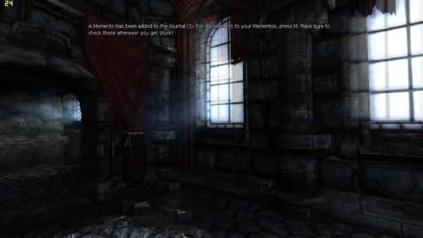 失忆症:黑暗后裔(Amnesia: The Dark Descent)中文硬盘版截图2