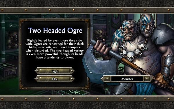 战神的挑战2(Puzzle Quest 2)硬盘版截图3