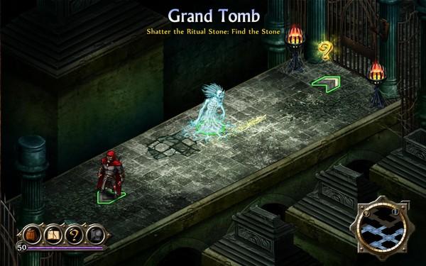 战神的挑战2(Puzzle Quest 2)硬盘版截图5