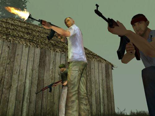 彩虹六号:幽灵行动之荒岛雷鸣(Tom Clancy's Ghost Recon: Island Thunder)英文硬盘版截图0
