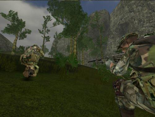彩虹六号:幽灵行动之荒岛雷鸣(Tom Clancy's Ghost Recon: Island Thunder)英文硬盘版截图1