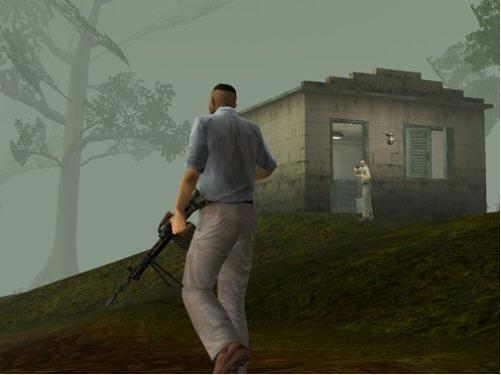 彩虹六号:幽灵行动之荒岛雷鸣(Tom Clancy's Ghost Recon: Island Thunder)英文硬盘版截图2