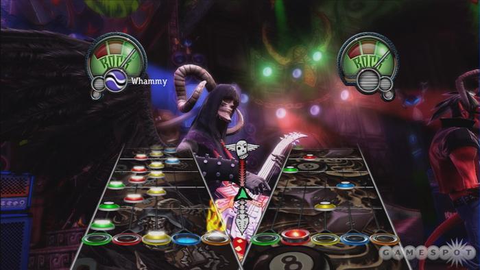 吉他英雄3:摇滚传奇截图2