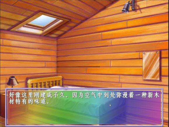 第七夜 ~无限轮回的终结~(Never7 ~the end of infinity~)中文硬盘版截图1