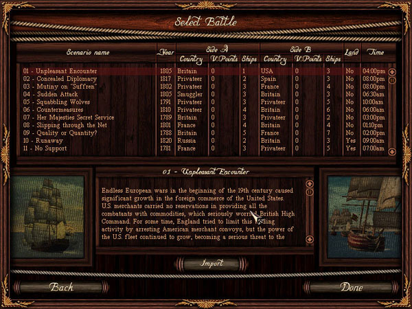 航海世纪2:私掠者(Age of Sail II: Privateer's Bounty)英文硬盘版截图2