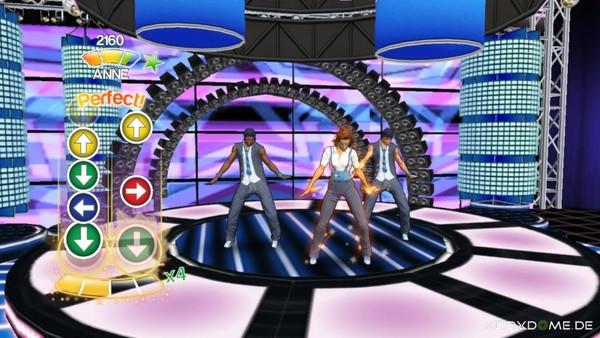 舞动吧!这就是你的舞台英文硬盘版截图2